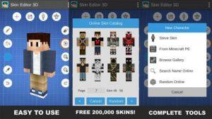 skin-editor-3D