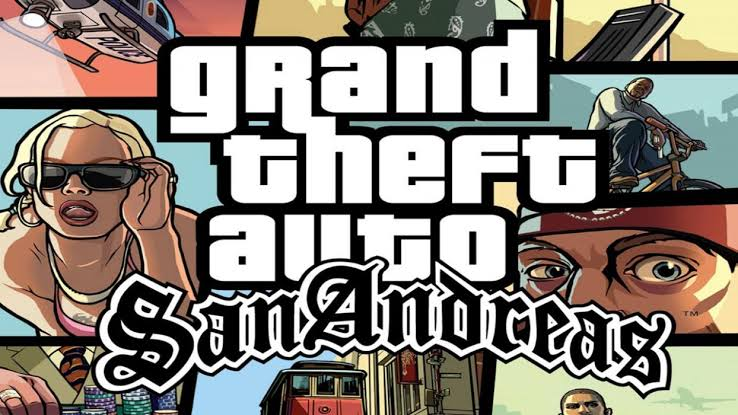 Download GTA San Andreas APK