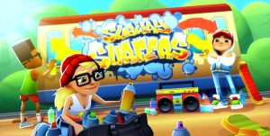 SUBWAY SURFERS MOD APK Free Download